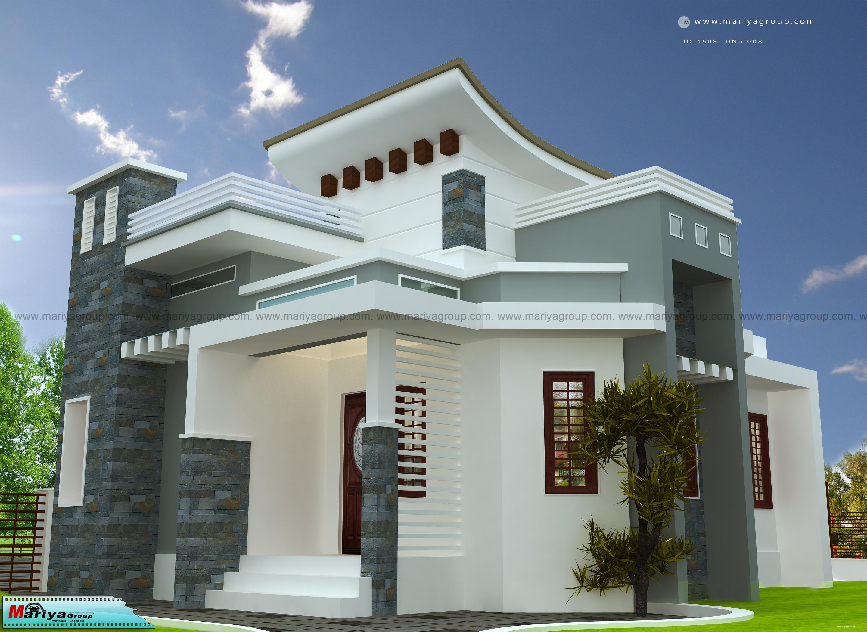 Budget home plans in kerala interior designers in kerala for Budget home builders