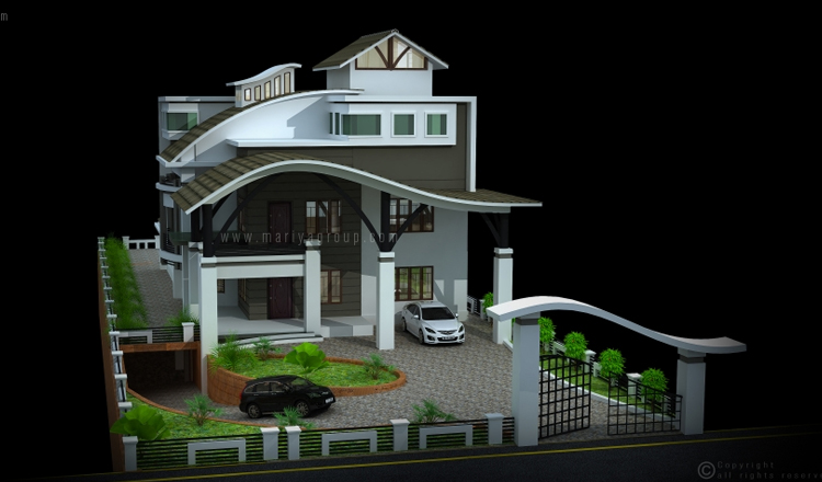 best architecture companies in india mariya group of architects india
