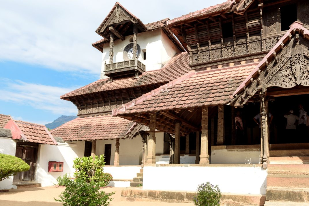 Best vasthu house plans in Kerala