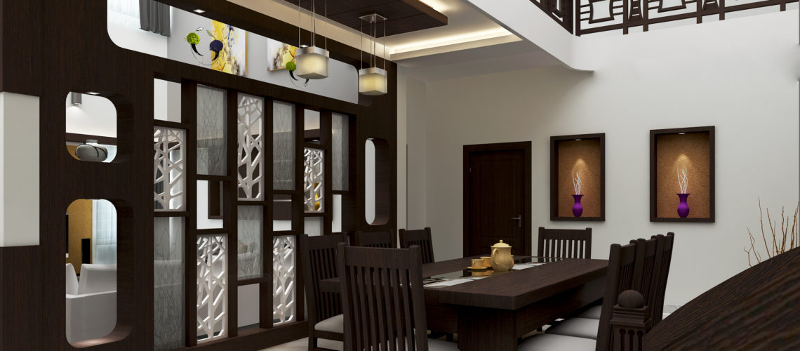 Realise your dream space with Mariya Group- Top interior designers in Kerala