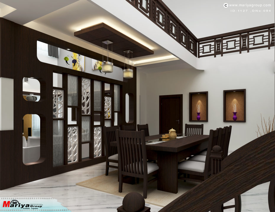 top interior designers in Kerala