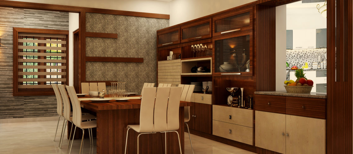 Design your dream space with the leading interior designers in Kerala