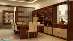 leading interior designers in Kerala