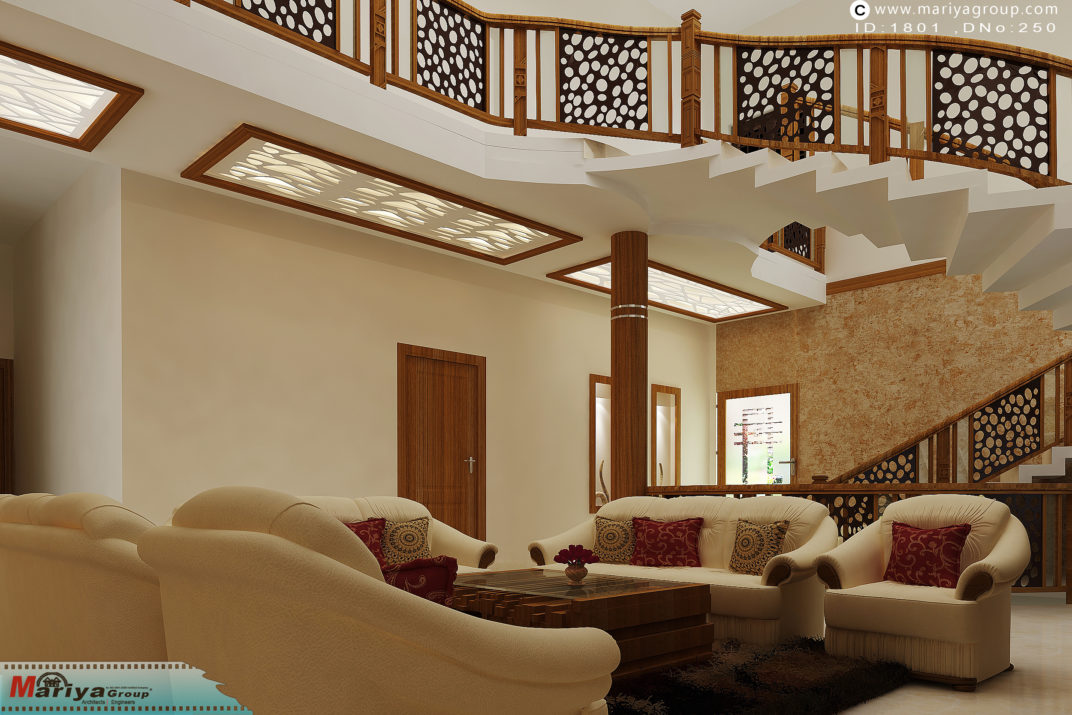 architect in Kerala - mariya group