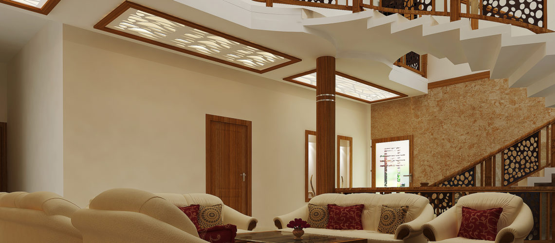 Get the best architect in Kerala @Mariya Group