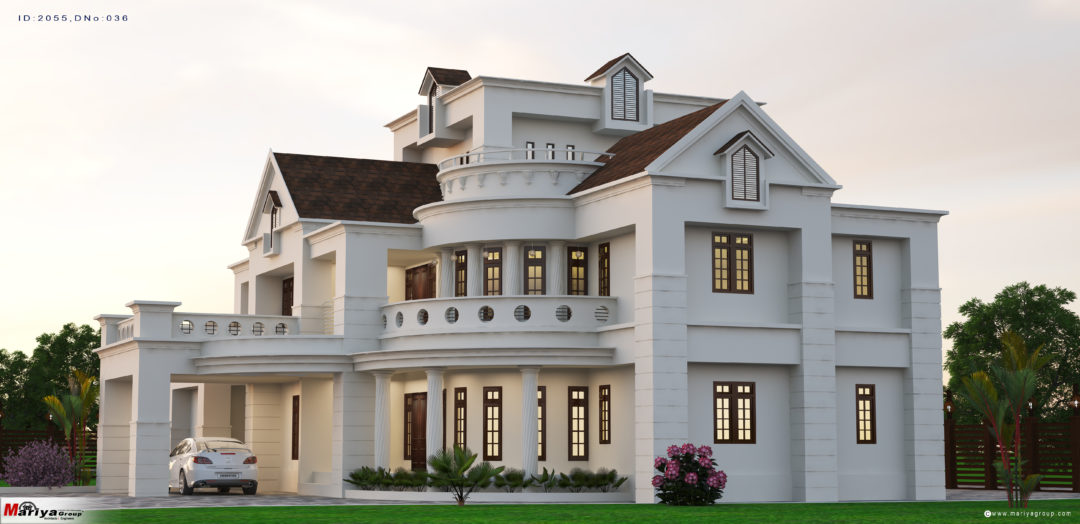 The best architect in Bangalore